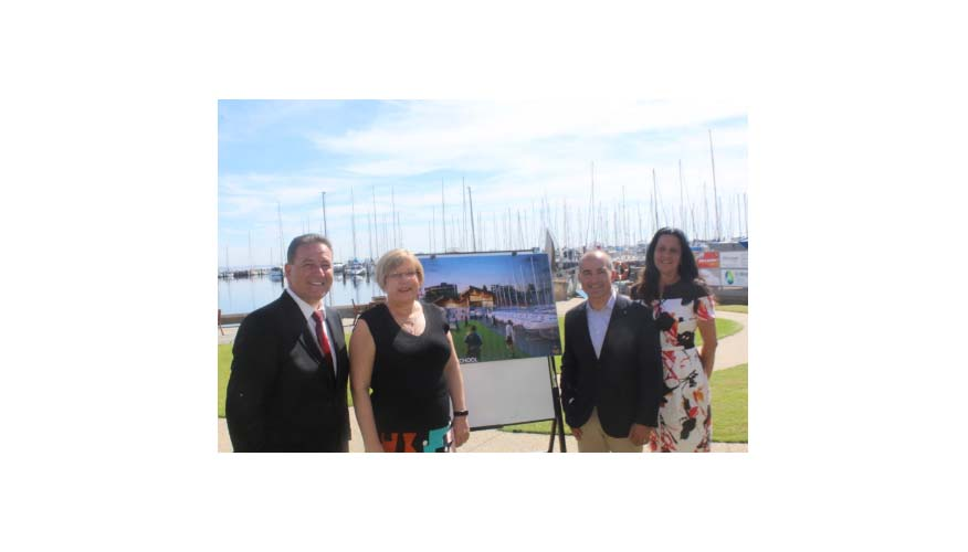 Royal Yacht Club Geelong