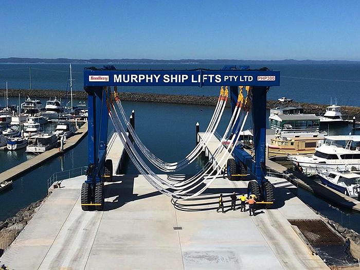 Hervey Bay Travel Lift