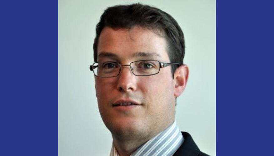 Tim Crawford Senior Maritime Engineer